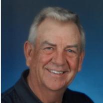 Jimmy Ray Parrish