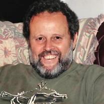 Mark Landfear