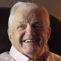 Mr. Frederick Dow Coffman