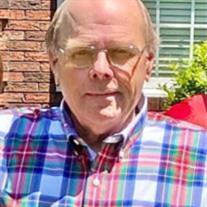 Roger Milton Phipps