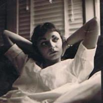 Eleanor Jane Mitchell