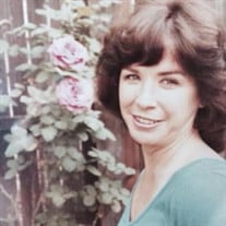 Mrs. Marcia Christina Rodrigue
