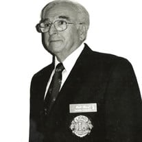 Dale George Bevel