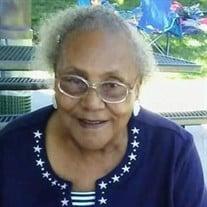 Gladys V. Kinnebrew