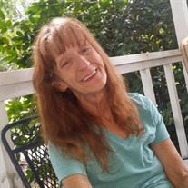 Ms. Florence Christine Fowler