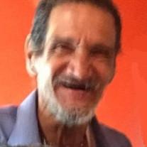 Geraldo J Salazar