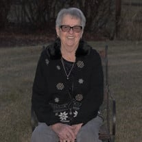 Lillian Jean Durham