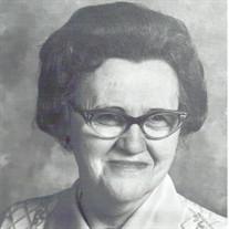 Gladys Bode