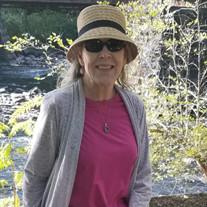 Suzanne E. Yopp