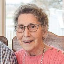 Julia Ann James