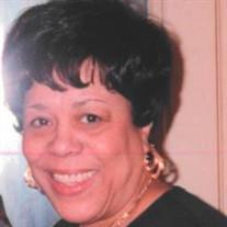 Ms. Patricia Julia Copeland