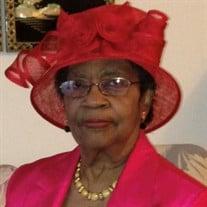 Dolores C. Thornton