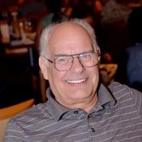 Kenneth Allen Scherer
