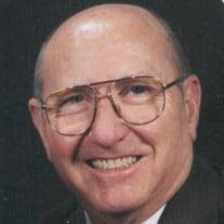Carroll M. Cox