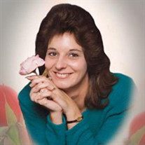 Melissa Sue Font