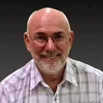 John William Andersen Jr.