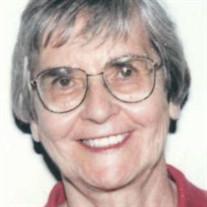 Ellen Carruthers