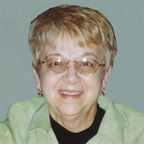 DeEtta Y. Weber