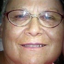 Bonnie Sue Malcom