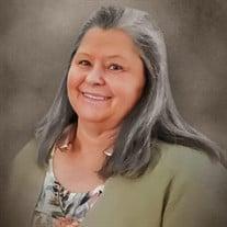 Mrs. Wanda Jan Brown