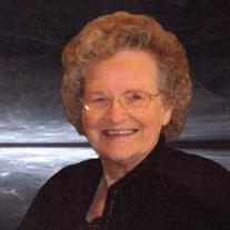 """Mrs. Oleda Beatrice """"Bea"""" Smith"""