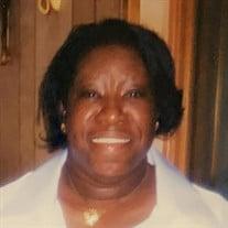 Pamela M. Johnson