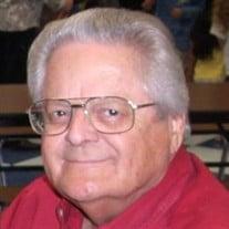 Jerry Paul Berghauser