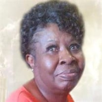 Mrs. Shirley Jean Brown