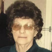 Flora Jane Sawyer