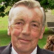 Gwyn Wellstead Morgan