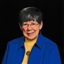 Patricia L. Markel