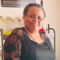 Ms. Mary Arden Green Bates