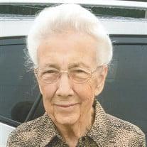 Virgie Mae Harvell of Michie, TN