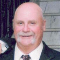 Carl George Morgan, Jr.