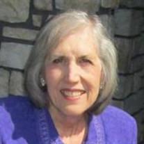 Donna Carol Reeves