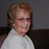 Darlene M. Burger (Minnis)