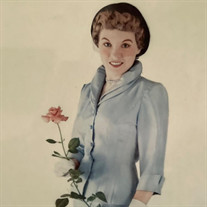 Marjorie Lucille Carlson