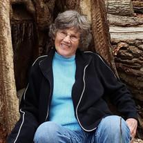 Patricia Ann Cranston