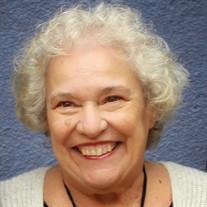 Marilyn Saldine