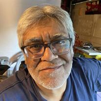 Ray Anthony Moreno