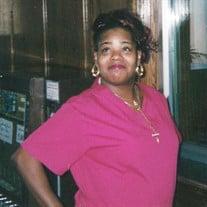 Ms. Renee Deshon Gaines