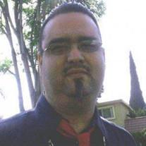 Reuben Perez Delgado