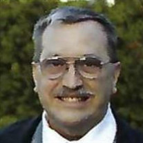Timothy A. Sharrow