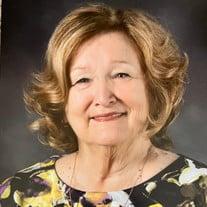 Saundra Kay Morris
