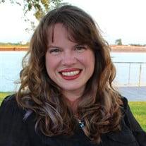April Angela Henderson