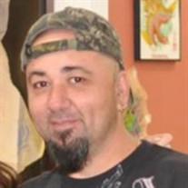 Keith M. Monyahan