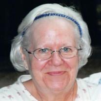 Mary Ellen Greene