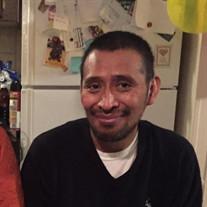 Mr. Santiago Perez Lopez