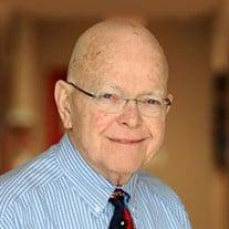 Dr. Delbert Dennis Myers