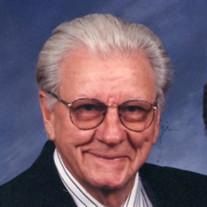 Johnny Woodrow Snead Sr.